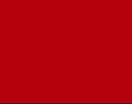 Oracal 641-031 czerwony