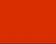 Oracal 641-047 pomarańczowo-czerwony