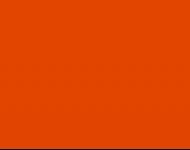 Oracal 641-034 pomarańczowy