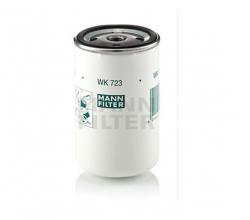 Filtr paliwa MANN-FILTER WK 723